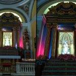 Catedrál de San Juan Bautista - San Juan Puerto Rico