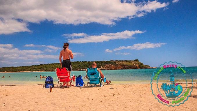 La Playuela Beach - Cabo Rojo, Puerto Rico