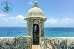 A Visit to Old San Juan and El Morro