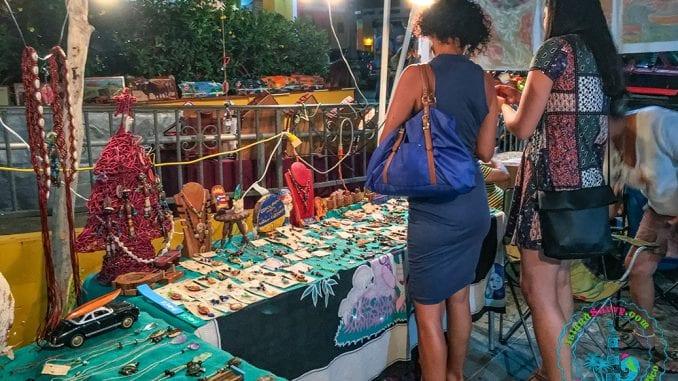 The Rincón ArtFest - Rincón, Puerto Rico