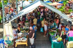 The Rincón Farmers Market