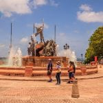 Old San Juan Puerto Rico -