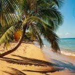 Beaches in Rincón Puerto Rico